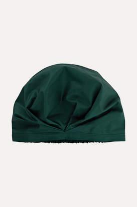 SHHHOWERCAP - The Envy Shower Cap - Emerald