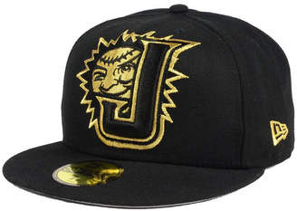 New Era Jacksonville Suns MiLB Logo Grand 59FIFTY Fitted Cap