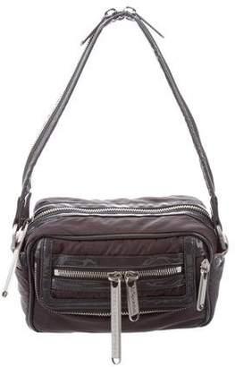 Stella McCartney x Le Sport Sac Nylon Shoulder Bag