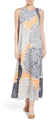 Women's Nic+Zoe Sungrove Maxi Dress $188 thestylecure.com