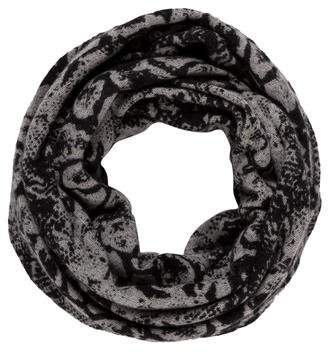 Autumn Cashmere Printed Infinity Scarf