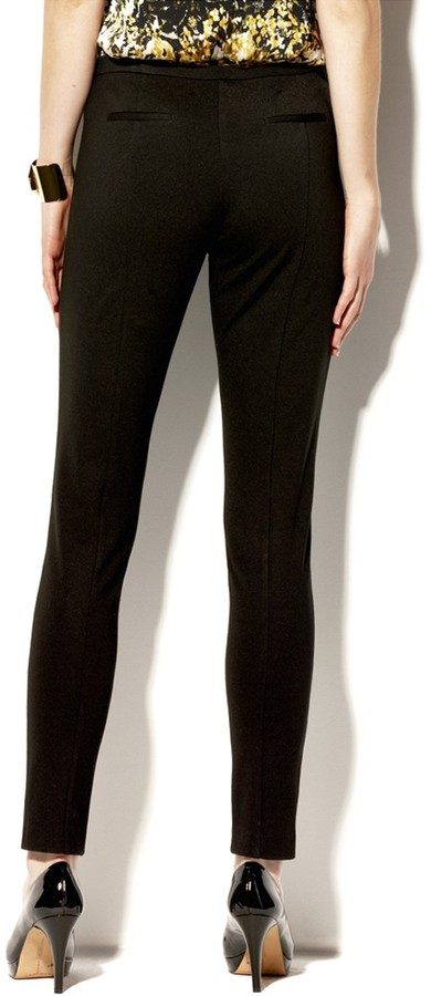 Vince Camuto Pleated Trousers