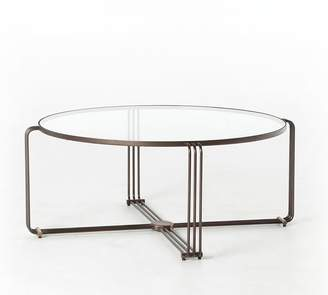 Pottery Barn Adelaide Coffee Table