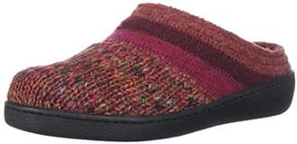 Haflinger Women's at Jade Slip on Slipper