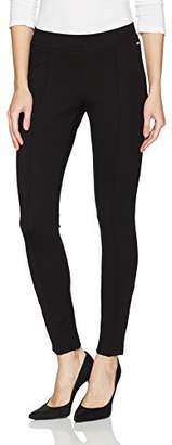 Armani Exchange A|X Women's Solid Thick Legging