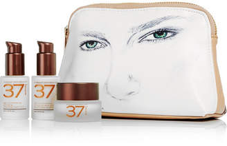 37 Actives Erin Wasson Travel Set - Colorless