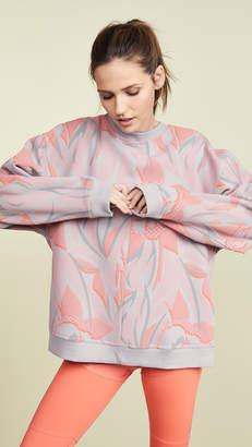 adidas by Stella McCartney Crew Sweatshirt