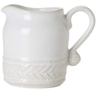 Le Panier Ceramic Creamer