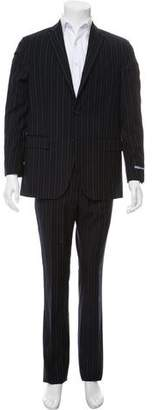 Polo Ralph Lauren Wool Three-Button Suit w/ Tags