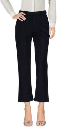 Current/Elliott CURRENT/ELLIOT + CHARLOTTE GAINSBOURG Casual pants