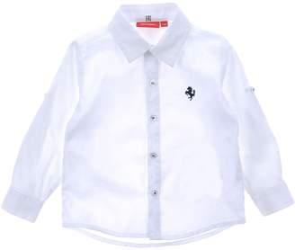 Ferrari Shirts - Item 38574695GH