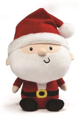 Gund Jolly Santa Stuffed Toy