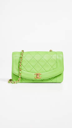 Chanel What Goes Around Comes Around Classic Shoulder Bag