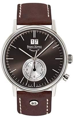 Br.Uno Söhnle Unisex Analogue Quartz Watch 17-13180-841
