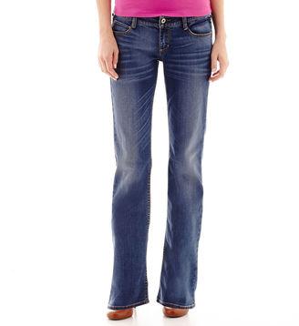 ARIZONA Arizona Bootcut Jeans - Juniors $42 thestylecure.com