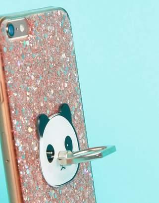 Cotton On Panda Phone Ring