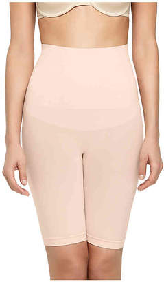 Yummie by Heather Thomson InShapes Harlo Mid Waist Shaping Shorts - Women's