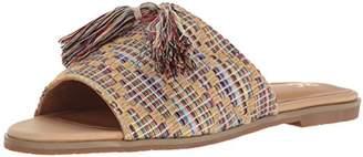 BC Footwear Women's Doin Fine Flat Sandal