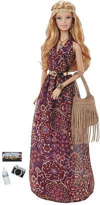 Barbie The Barbie Look Music Festival Barbie Doll $39.99 thestylecure.com