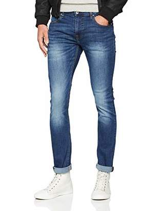 GUESS Men's Miami Straight Jeans,(Size: 28)