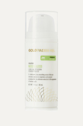 Goldfaden MD - Needle-less Line Smoothing Concentrate, 30ml - Colorless $115 thestylecure.com