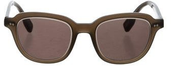 Marc Jacobs Marc Jacobs Square Frame Sunglasses