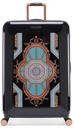 Ted Baker Large Versailles 31-Inch Hard Shell Spinner Suitcase