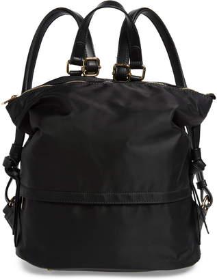 Sole Society Cyn Nylon Backpack