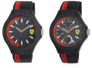 Ferrari Scuderia Pit Crew 2-Piece Set