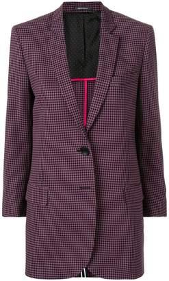 Paul Smith checkered blazer