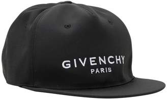 Givenchy Paris Cap