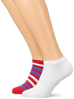Mens Th Men Sneaker 2p Ankle Socks Tommy Hilfiger Pay With Paypal OqwLI9bs0