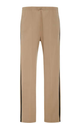Maison Margiela Rodier Side Stripe Pants
