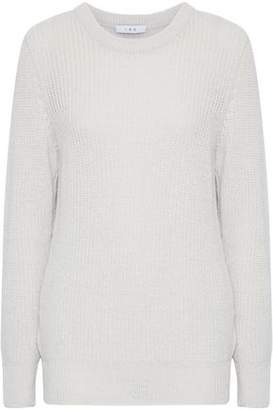 IRO Ribbed-Knit Sweater