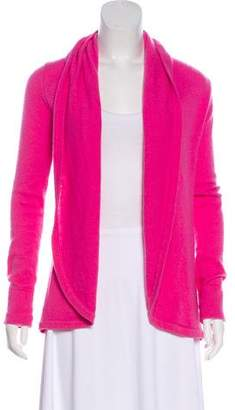 Lilly Pulitzer Cashmere Open-Front Cardigan