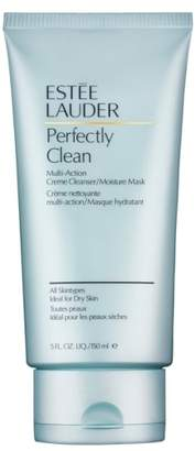 Estee Lauder Perfectly Clean Multi-Action Creme Cleanser/Moisture Mask