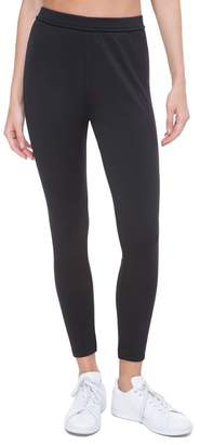 Juicy Couture Inked Heart Brushed Back Legging