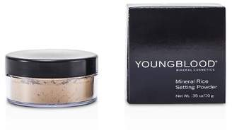 Young Blood NEW Makeup Youngblood Mineral Rice Setting Loose Powder - Medium 10g/0.35oz