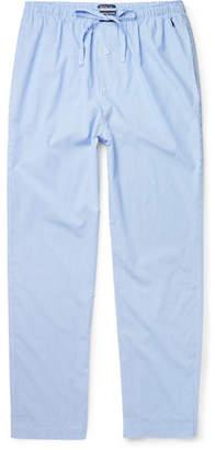 Polo Ralph Lauren Gingham Cotton Pyjama Trousers