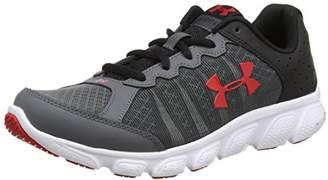 Under Armour Men's Grade School Micro G Assert 6 Sneaker