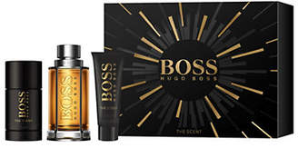 HUGO BOSS The Scent Three-Piece Set - $153 Value