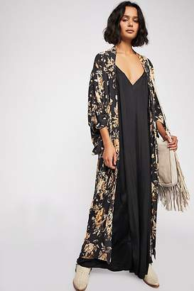 Spell And The Gypsy Collective Sweet Jane Maxi Kimono