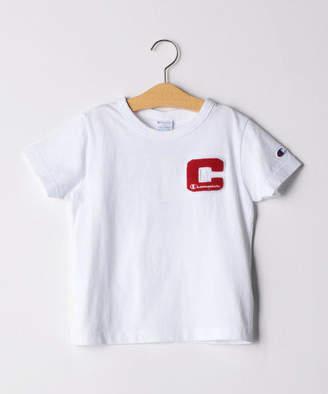 Champion (チャンピオン) - 〔別注〕CHAMPION(チャンピオン)サガラワッペンTシャツ
