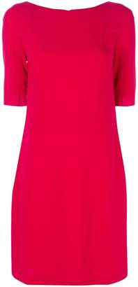 Talbot Runhof Nodose dress