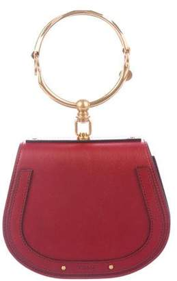 Chloé Nile Bracelet Crossbody Bag