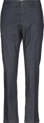 Maison Clochard Denim pants - Item 42724504LV