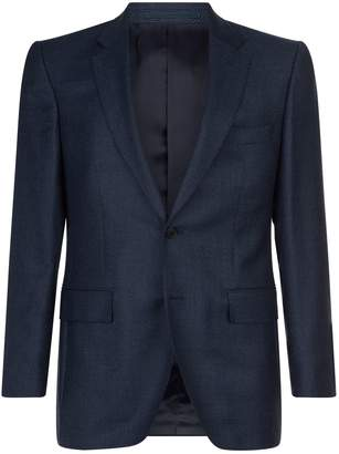 Gieves & Hawkes Wool and Cashmere Jacket