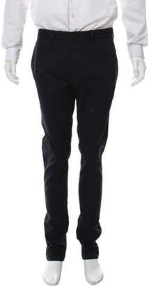 Stone Island Flat Front Casual Pants w/ Tags