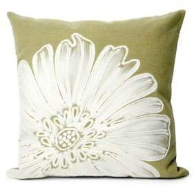 Liora Manné Visions II Antique Medallion Indoor and Outdoor Pillow