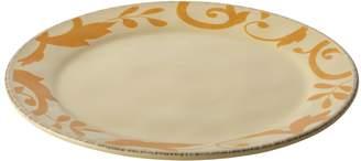 Rachael Ray Scroll Round Platter
